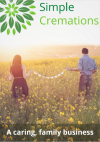 Simple Cremations Brochure