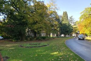 Lawnswood Crematorium Drive Leeds