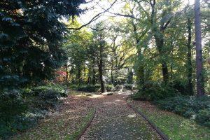 Lawnswood Crematorium Gardens Leeds