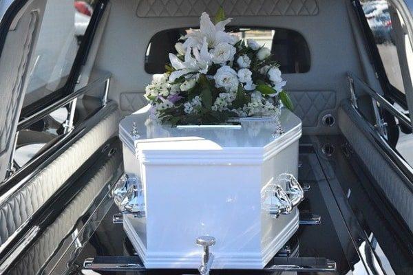 Simple Funeral