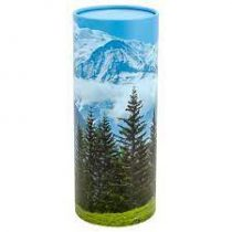 Mountain View Scatter Tube